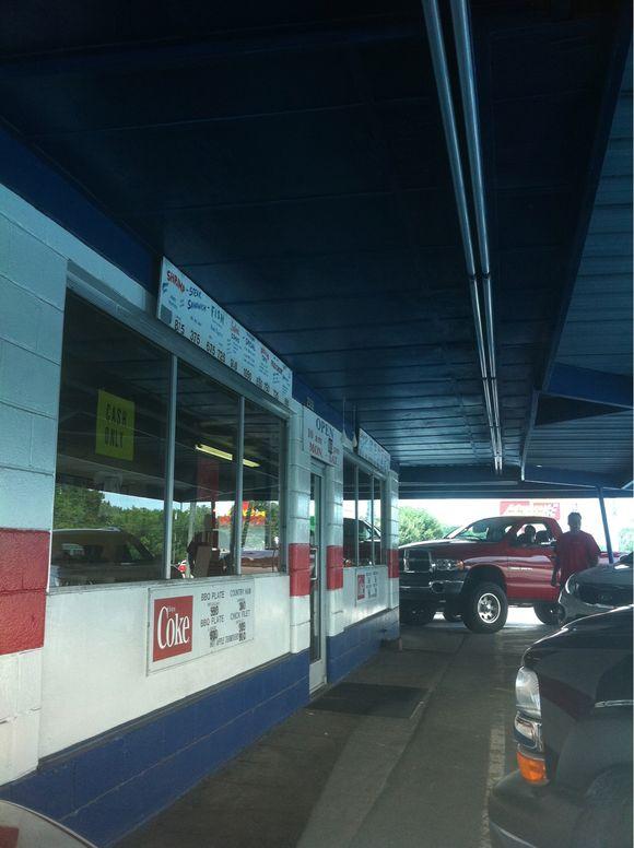 Merritt's Burger House