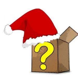 Christmas mystery