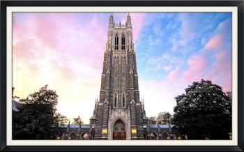 Duke-Chapel
