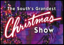 Alabama Theater Christmas Show